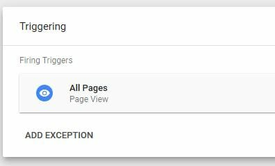 Anonimizzare Ip Google Tag Manager 7