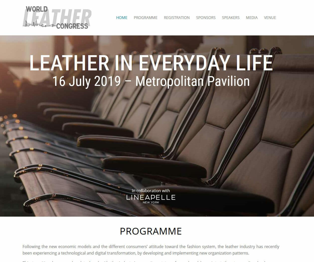World Leather Congress